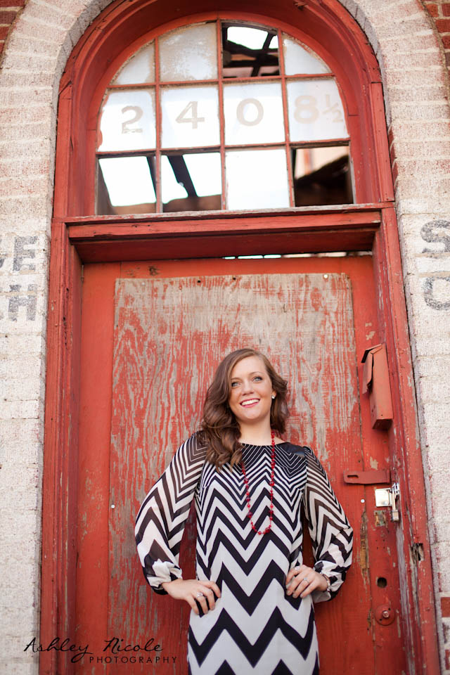 FtWorth Stockyards Senior photos-9019